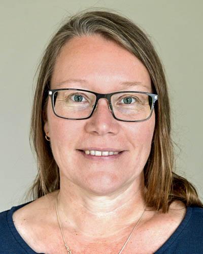 Åsa Sjöling
