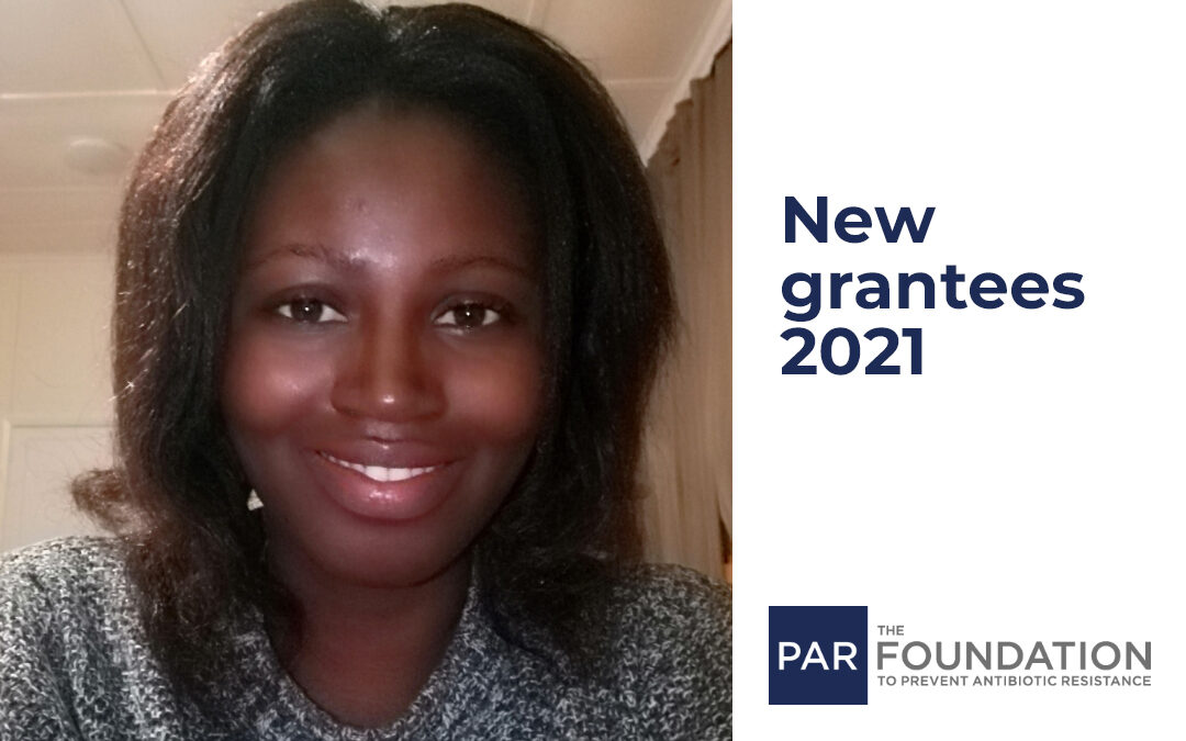 Grantees 2021: Funding for projects in Ghana, Portugal and Sweden